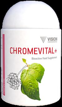 Chromevital Vision